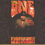 The One - Superpsychosexy, CD - The Giant Peach