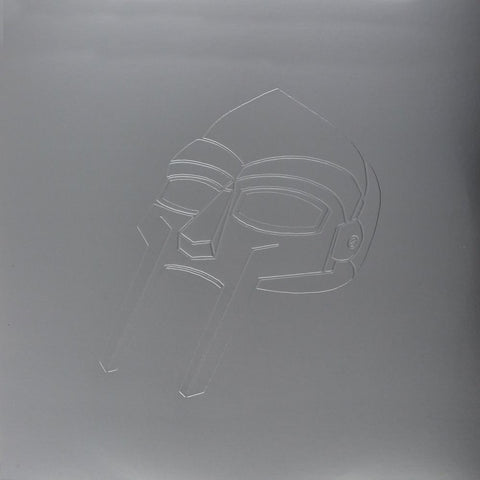 M.F. DOOM - Operation: Doomsday, 2xLP Vinyl