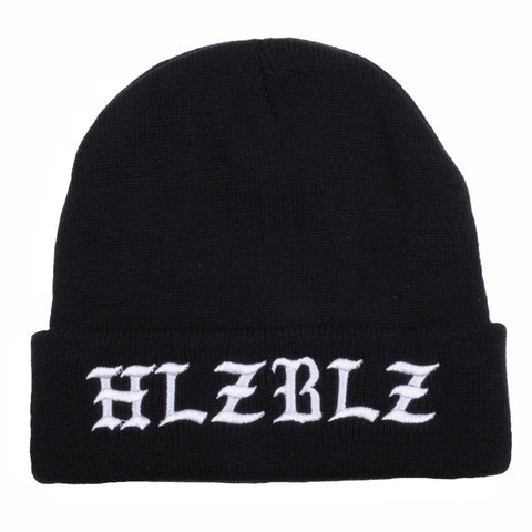 HELLZ - Orale  Women's Beanie, Black