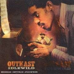 Outkast - Idlewild, CD - The Giant Peach