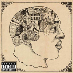 ROOTS, The - Phrenology, CD - The Giant Peach