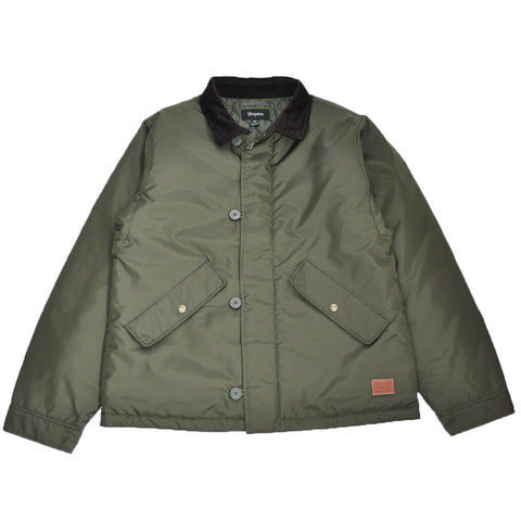 Brixton - Pinnacle Men's Jacket, Olive
