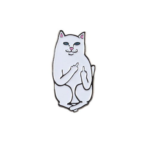 RIPNDIP - Lord Nermal Pin