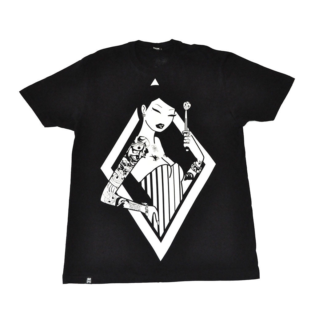 tokidoki TKDK - Pin Stripes Men