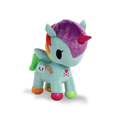 tokidoki - Pixie Unicorno Plush, Medium - The Giant Peach
