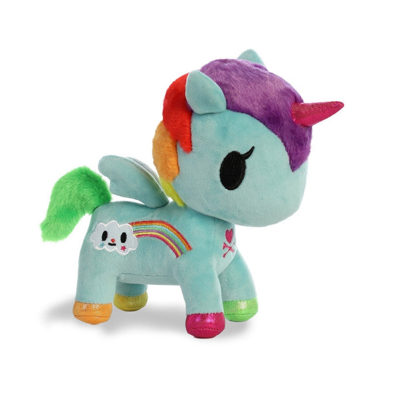 tokidoki - Pixie Unicorno Plush, Small - The Giant Peach