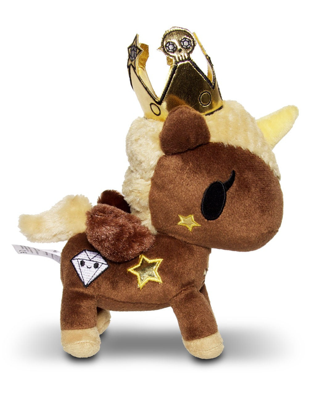 tokidoki - Prima Donna Unicorno Plush Toy - The Giant Peach - 4