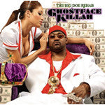 Ghostface Killah - The Big Doe Rehab, CD - The Giant Peach