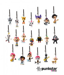 tokidoki - Punkstar Frenzies Phone Charm (Blind Assortment) - The Giant Peach - 2