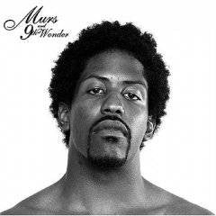 Murs & 9th Wonder - Murray's Revenge, CD - The Giant Peach