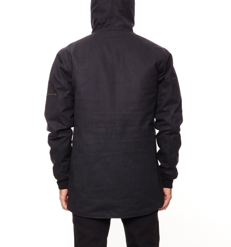 Rebel8 Disrupter Men S Jacket Black The Giant Peach