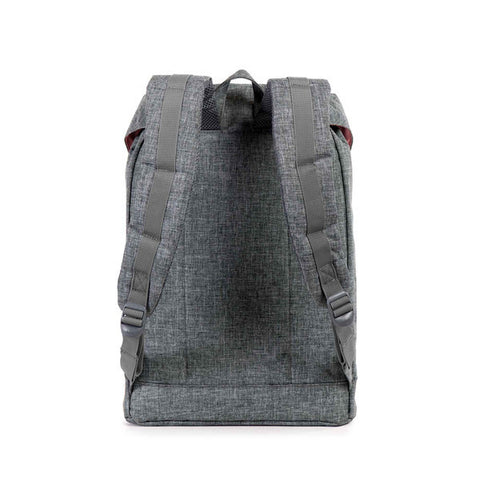 Herschel Supply Co. - Retreat Backpack, Raven Crosshatch