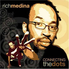 Rich Medina - Connecting The Dots, CD - The Giant Peach