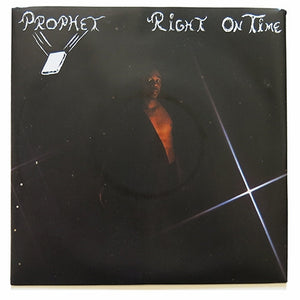"Prophet - Right One Time b/w Tonight, 7"" Vinyl - The Giant Peach"