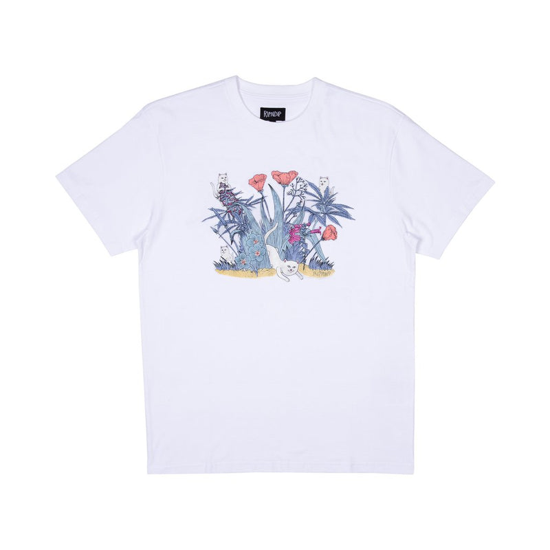 RIPNDIP - Nerm Paradise UV Men's Tee, White
