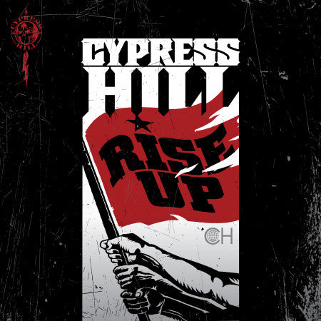 Cypress Hill - Rise Up, 2xLP Vinyl - The Giant Peach