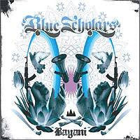 Blue Scholars - Bayani, CD - The Giant Peach