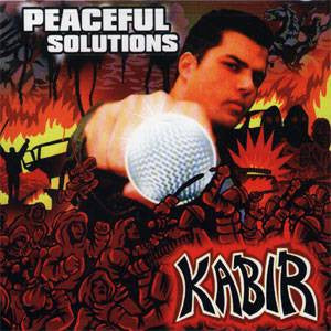 Kabir - Peaceful Solutions, CD - The Giant Peach