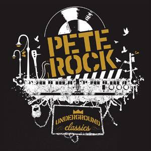 Pete Rock - Underground Classics, CD
