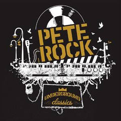 Pete Rock - Underground Classics, CD - The Giant Peach