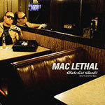 "Mac Lethal - Make Out Bandit, 12"" Vinyl - The Giant Peach"