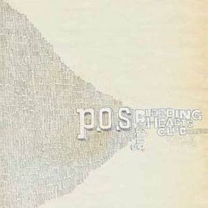 "P.O.S. - Bleeding Hearts Club, 12"" Vinyl - The Giant Peach"