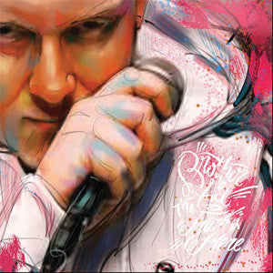 Brother Ali - The Truth Is Here, CD/DVD - The Giant Peach