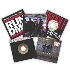 Run DMC - The Singles Collection - The Giant Peach - 2