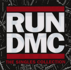 Run DMC - The Singles Collection - The Giant Peach - 3