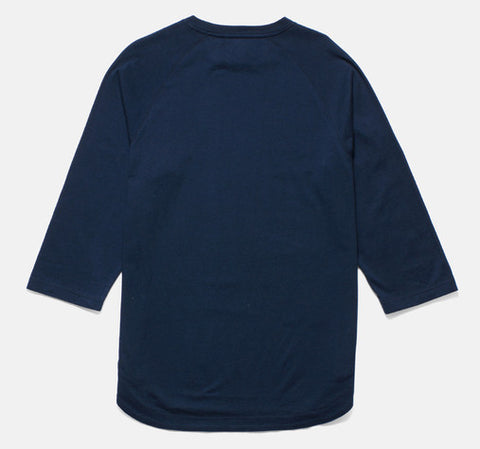 10Deep - Scoop Baseball Men's Shirt, Navy