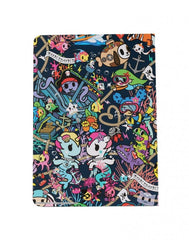 tokidoki - Sea Punk Notebook - The Giant Peach