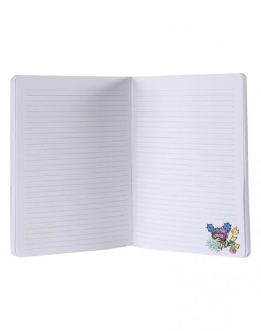 tokidoki - Sea Punk Notebook