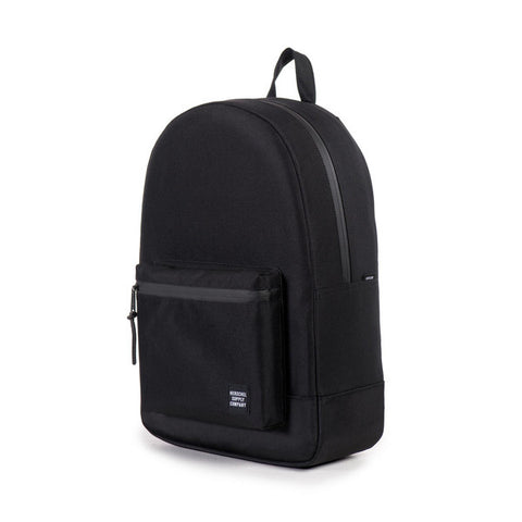 Herschel Supply Co. - Settlement Backpack, Black/Black Ballistic