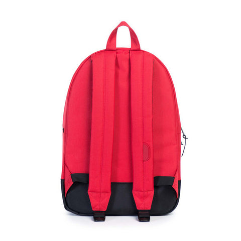 Herschel Supply Co. - Settlement Backpack, Red/Blk Ballistic