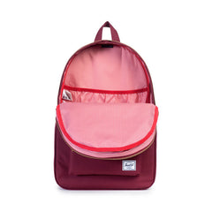 Herschel Supply Co. - Settlement Backpack, Windsor Wine - The Giant Peach - 2