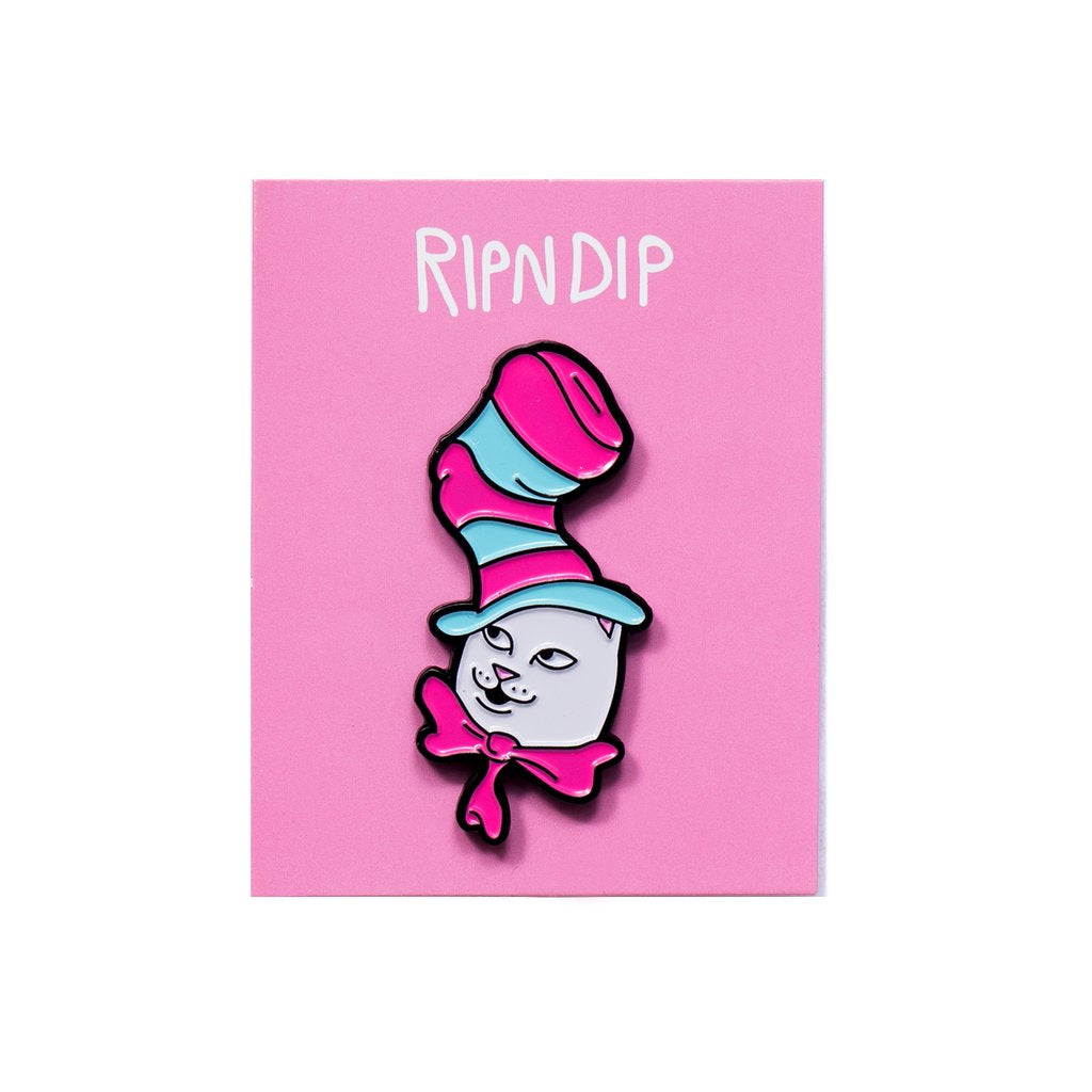 RIPNDIP - Nerm In The Hat Pin, Multi