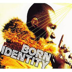 High Priest - Born Identity, CD - The Giant Peach