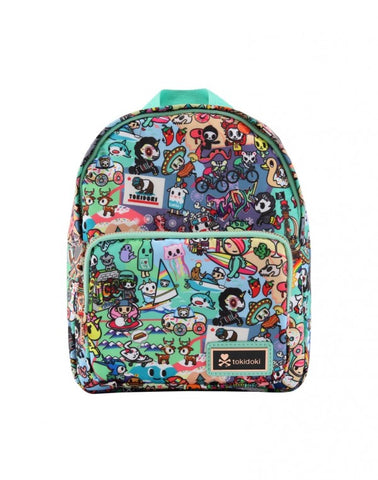 tokidoki - California Dreamin' Mini Backpack