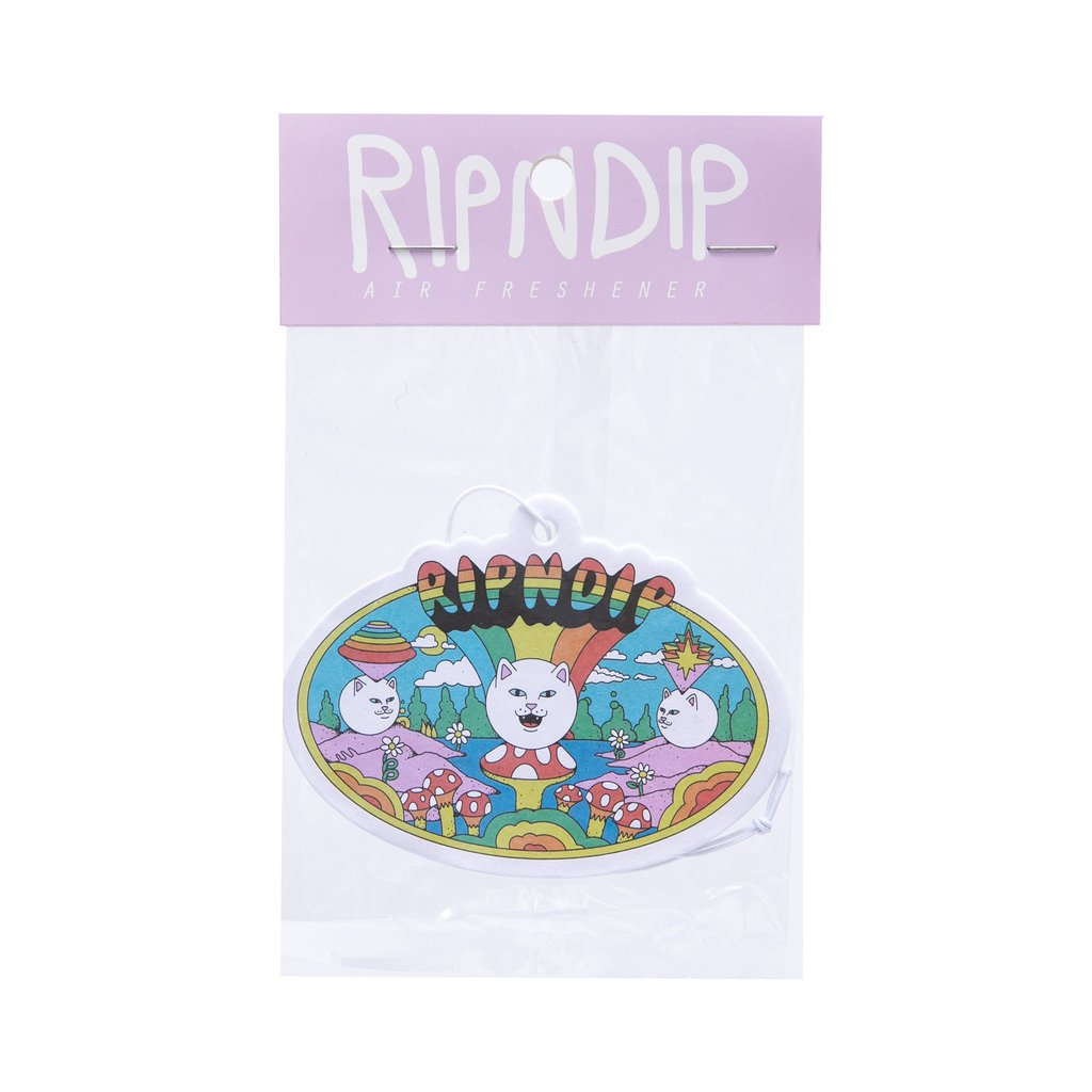 RIPNDIP - Shroom Head Air Freshener