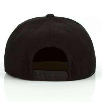 Imaginary Foundation - Astrosurfer Snapback, Black - The Giant Peach - 4