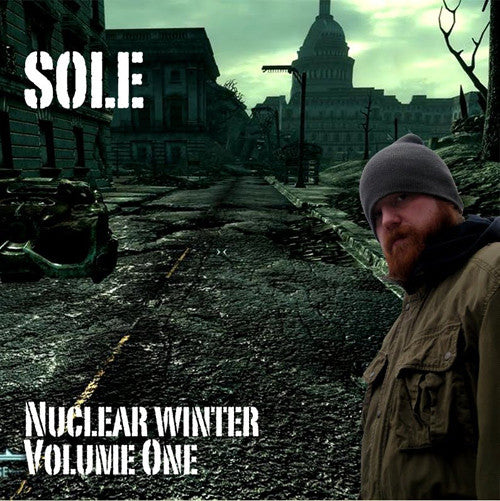 Sole - Nuclear Winter Vol. 1, CD - The Giant Peach