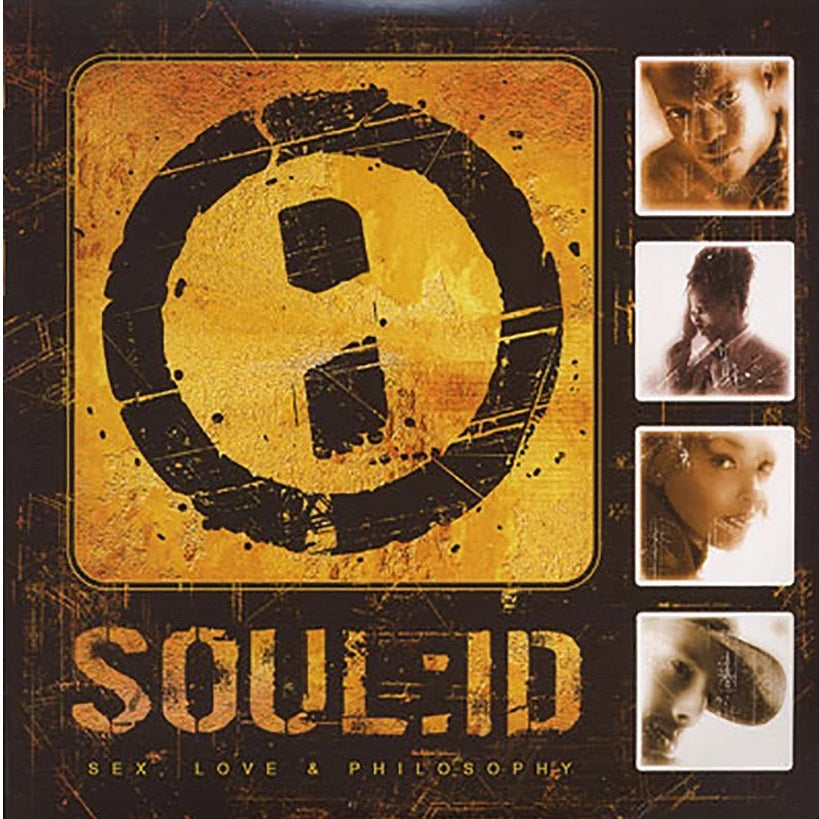 Soul:ID - Sex, Love & Philosophy, CD
