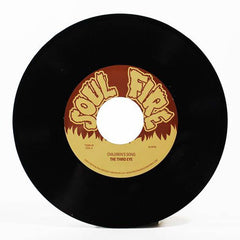 Truth & Soul - The Soul Fire Box Set (Record Store Day Edition) - The Giant Peach - 4