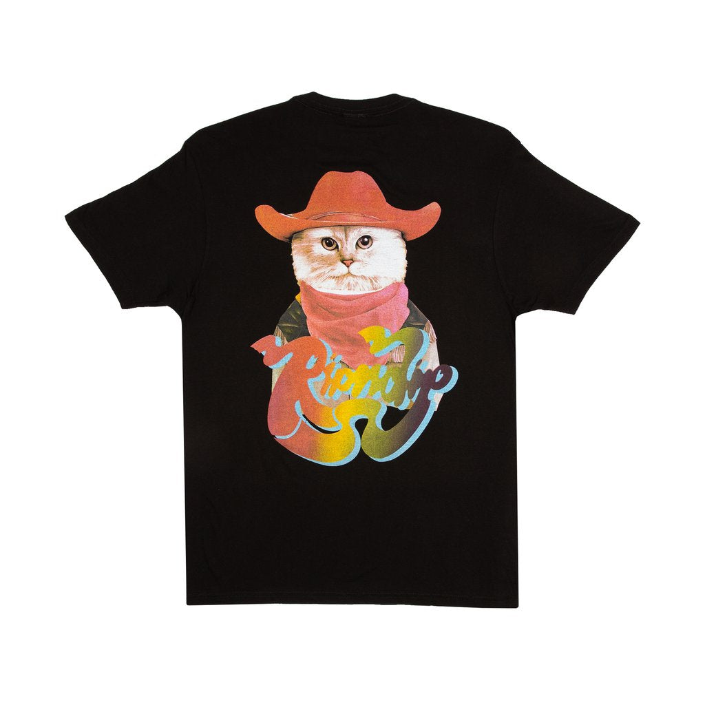 RIPNDIP - Yee-Haw Men's Tee, Black