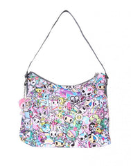 tokidoki - Spring Dreams Hobo - The Giant Peach - 2