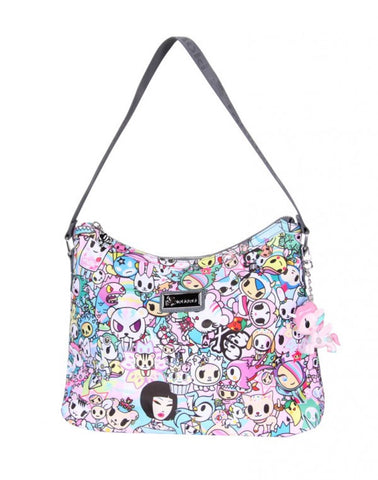tokidoki - Spring Dreams Hobo - The Giant Peach - 1