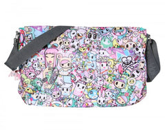 tokidoki - Spring Dreams Messenger - The Giant Peach - 2