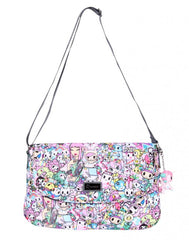 tokidoki - Spring Dreams Messenger - The Giant Peach - 3