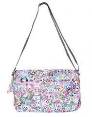 tokidoki - Spring Dreams Messenger - The Giant Peach