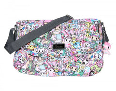 tokidoki - Spring Dreams Messenger - The Giant Peach - 1